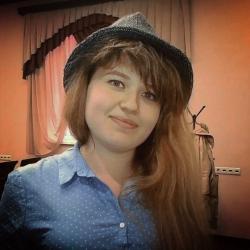 Людмила Ченцова