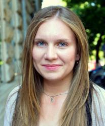 Viktoria Elizarova