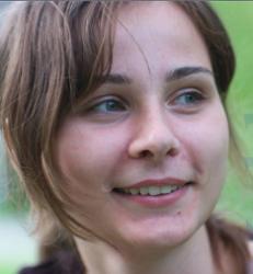 Дарья Евсюкова