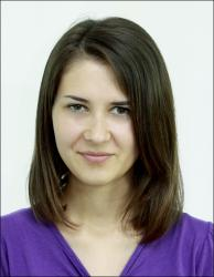 Natalia Baciur