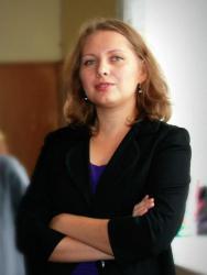 Oxana Tentiuc