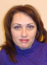 Irina Paneva