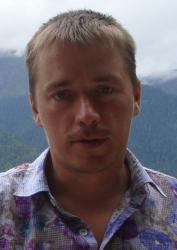 Виктор Панев